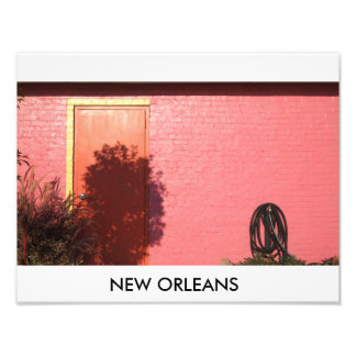 Watermelon (New Orleans Fine Art Prints) Photo Print