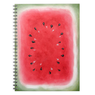 Watermelon Notebooks