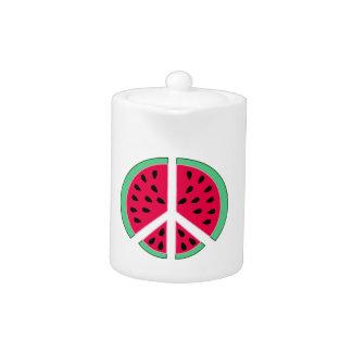 Watermelon of Peace