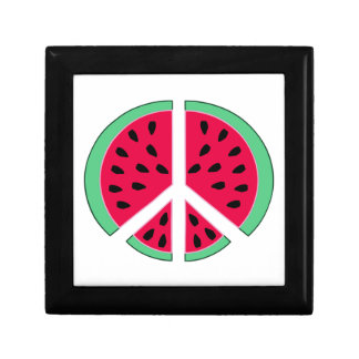 Watermelon of Peace Gift Box