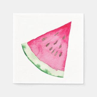 Watermelon Paper Napkin