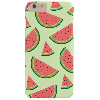Watermelon Party Barely There iPhone 6 Plus Case