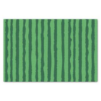 Watermelon Pattern Custom Tissue Paper