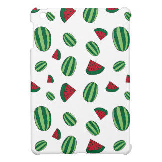 Watermelon Pattern iPad Mini Case