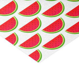 Watermelon Pattern Tissue Paper