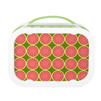 Watermelon Pink Multi lunch box