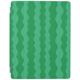 Watermelon Rind iPad Cover