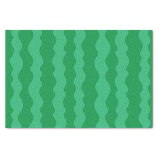 Watermelon Rind Tissue Paper
