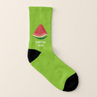 Watermelon slice 1
