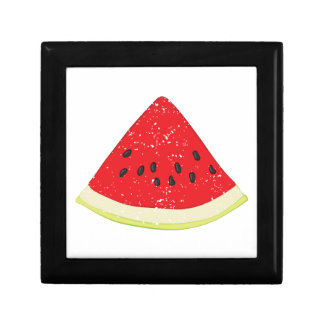 Watermelon Slice Gift Box