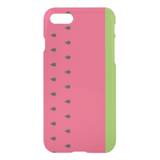 Watermelon Slice iPhone 8/7 Case