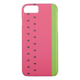 Watermelon Slice iPhone Case