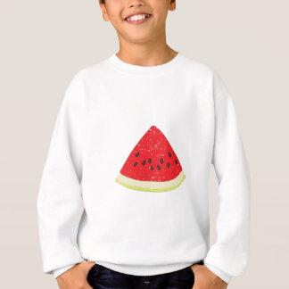 Watermelon Slice Sweatshirt
