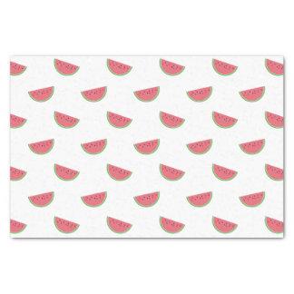 Watermelon Slices Tissue Paper