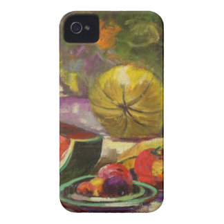 Watermelon Still Life Case-Mate iPhone 4 Case
