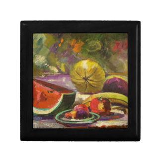 Watermelon Still Life Gift Box
