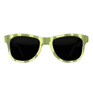 Watermelon Stripe sunglasses