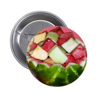 Watermelon Summer Fruit Salad Button