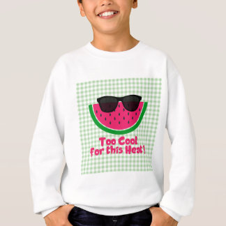 Watermelon Sweatshirt
