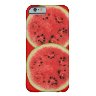 watermelon time barely there iPhone 6 case