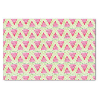 Watermelon Tissue Paper