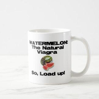 Watermelon Viagra Coffee Mug