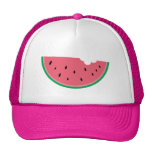 Watermelon Watermelons Fruit Sweet Health Fresh Cap