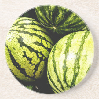 Watermelons Coaster
