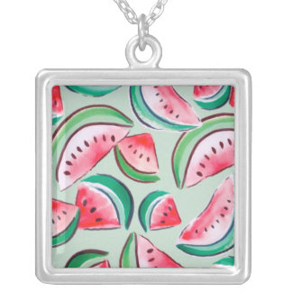 Watermelons Necklace