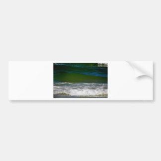waters edge.JPG Bumper Sticker