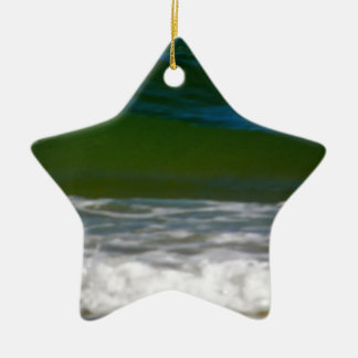 waters edge.JPG Ceramic Star Decoration