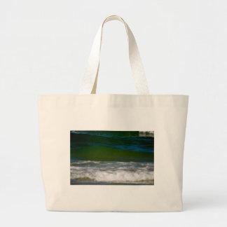 waters edge.JPG Large Tote Bag
