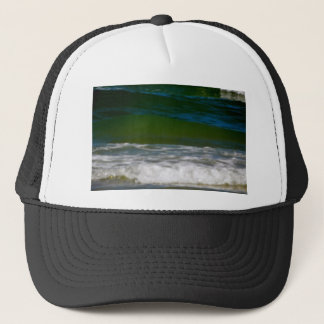 waters edge.JPG Trucker Hat