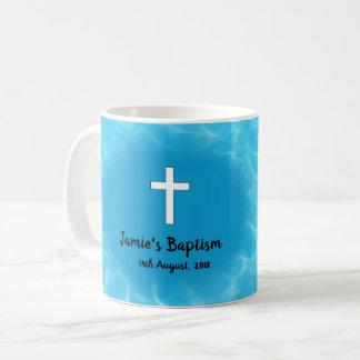 Waters of Baptism Coffee Mug