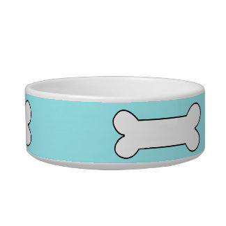 Waterspout Traditional Colored Pet Water Bowl