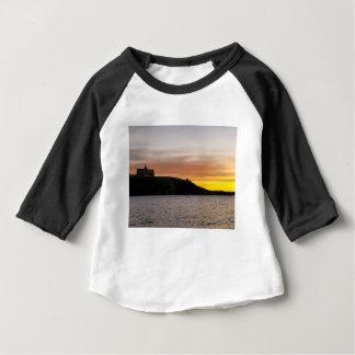 Waterton Lakes National Park Canada Baby T-Shirt