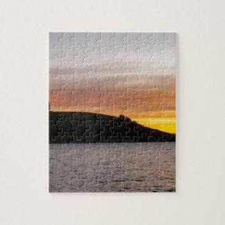 Waterton Lakes National Park Canada Jigsaw Puzzle