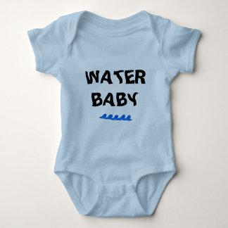 waterwave, Water Baby Baby Bodysuit