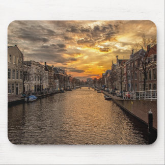 Waterway Mouse Pad
