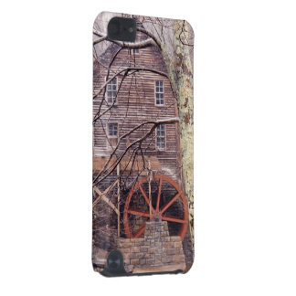 Waterwheel iPod Touch (5th Generation) Case