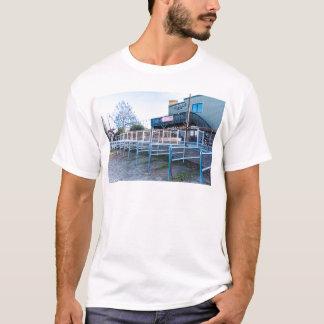 Waterwheel Saloon T-Shirt