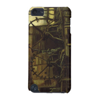 Waterwheels by Vincent van Gogh iPod Touch 5G Case