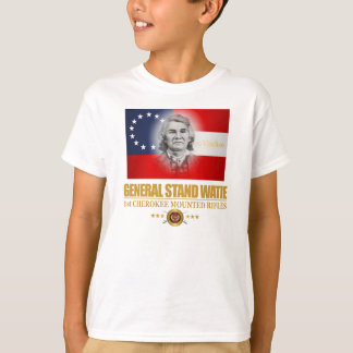 Watie (Southern Patriot) T-Shirt