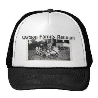 Watson Family Reunion Cap