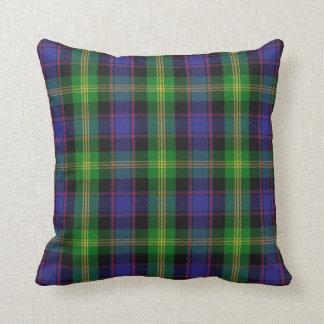 Watson Tartan Pillow
