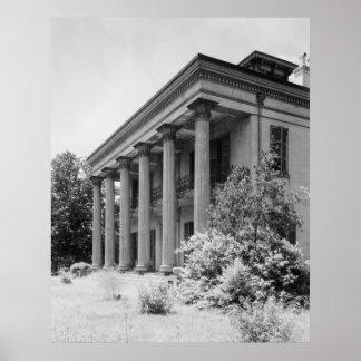 Watts-Parkman-Gillman House Posters