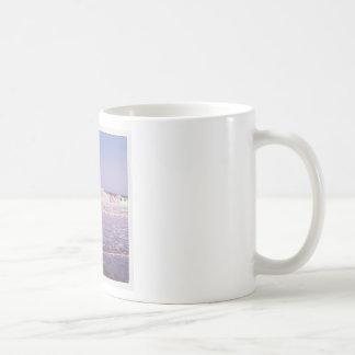 Wave Basic White Mug