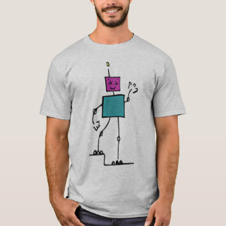 Wave Bot T-Shirt