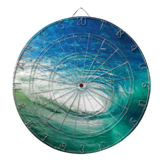 Wave Dartboard