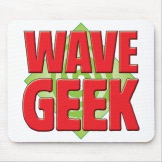 Wave Geek v2 Mouse Mat